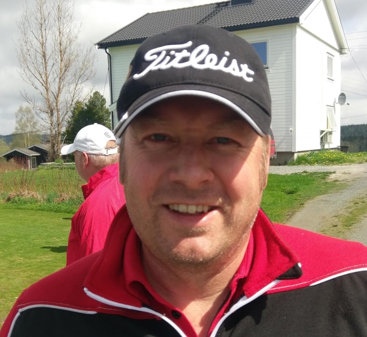 Fredrik Frøland